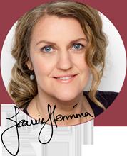 Astrolog Jeannie Hermina